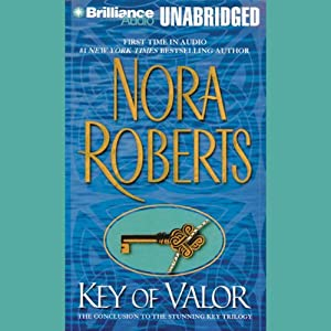 Key of Valor Audiobook