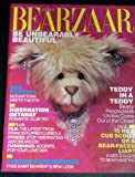 Teddy's Bearzaar: Be Unbearably Beautiful (0894716379) by Menten, Theodore