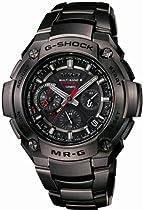Casio G-Shock MRG-8100B-1AJF MR-G Multiband 6