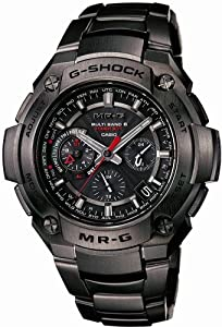 Casio G-Shock MRG-8100B-1AJF MR-G Multiband 6