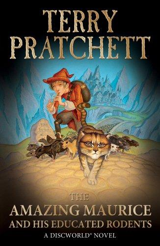 Amazing Maurice & His Educated Rodents: Discworld Novel 28 (Discworld Novels)