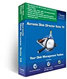 Acronis Disk Director Suite 10.0 [Old Version]