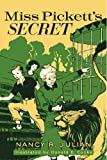 img - for Miss Pickett's Secret (The Peculiar Miss Pickett) book / textbook / text book