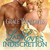Lady Eve's Indiscretion: Windham Series, Book 7 | Grace Burrowes