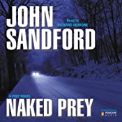 Naked Prey: Lucas Davenport, Book 14 | John Sandford
