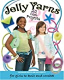 img - for Jelly Yarn book / textbook / text book
