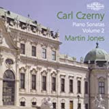 Czerny : Sonates pour piano, vol. 2. Jones.