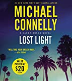 Michael Connelly Lost Light (Harry Bosch)