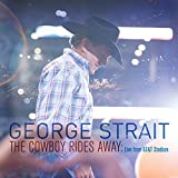 George Strait - 'Cowboy Rides Away: Live From AT&T Stadium'