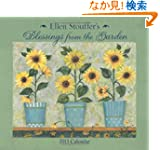 Ellen Stouffer's Blessings from the Garden 2013 Deluxe Wall Calendar