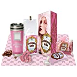 Deliciously Girlie 100 Kona Coffee Deluxe Package