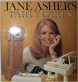 Jane Asher Cake Decorating Books : Jane Asher s Party Cakes: Jane Asher: 9780720716405 ...