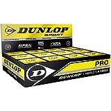 Dunlop Squash Balls - Pack of 12