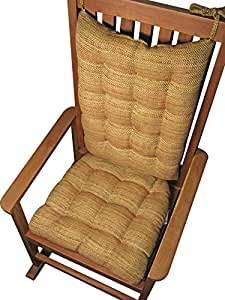 Rocking Chair Cushions Brisbane Seat Cushion And Back Rest