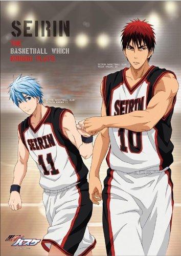 2 A goodwill basketball Tetsuya Kuroko and fire God taiga Kuroko (japan import) by ensky jetzt kaufen