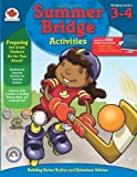 Summer Bridge Activities®, Grades 3 - 4: Canadian Edition