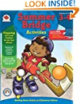 Summer Bridge Activities�, Grades 3 -...