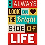PPD Office Wall Poster Office Door Poster Home Wall Poster Wall Decor Poster (LIFE)