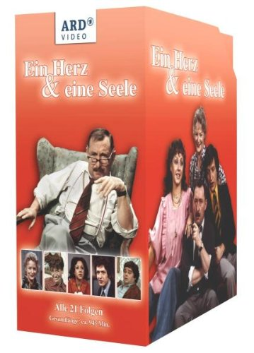 Ein Herz und eine Seele (7 DVDs)