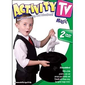 Activity TV: Magic Tricks