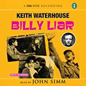 Billy Liar | [Keith Waterhouse]