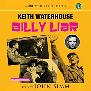 Billy Liar Audiobook