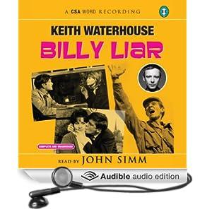 Billy Liar (Unabridged)