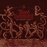 Eldritch Dark by BLOOD CEREMONY (2013)