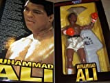 1997 12 Inch Muhammad Ali Boxing Timeless Legends Starting Lineup Fully Poseable Figure