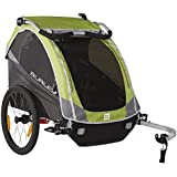 Burley Design D'Lite Child Bike Trailer