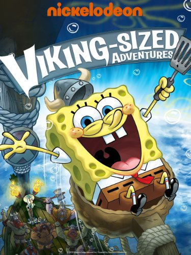 SpongeBob SquarePants: Viking Sized Adventure
