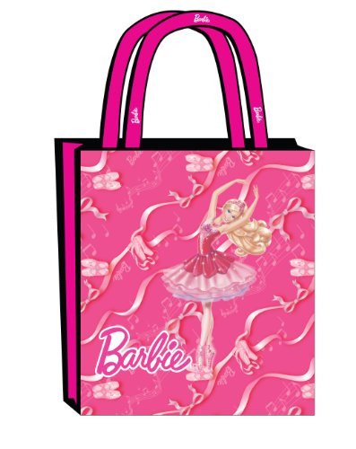 Barbie in The Pink Shoes Trick-or-Treat Bag