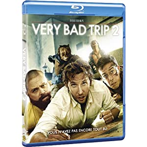 Very Bad Trip 2 [Blu-ray]