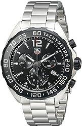 TAG Heuer Men's CAZ1110.BA0877 Formula 1 Stainless Steel Watch