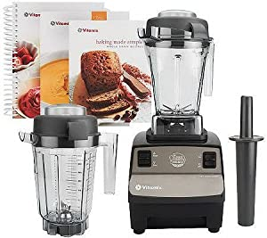 ... Dry Container: Electric Countertop Blenders: Kitchen & Dining