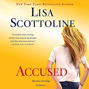 Accused: Rosato & DiNunzio, Book 1 | [Lisa Scottoline]
