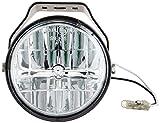 PIAA ( ピア ) LEDランプ LP530 FOG 12V・24V共用 1個入り DS537BE