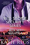 Red Stone Security Series Box Set (Volume 4)