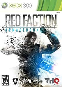Red Faction Armageddon - Xbox 360