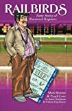 img - for Railbirds: Zany Antics of Racetrack Regulars book / textbook / text book