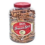 UTZ Country Store Pretzel Stix, 55 Ounce