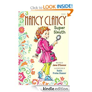 Fancy Nancy: Nancy Clancy, Super Sleuth