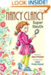Fancy Nancy: Nancy Clancy, Super Sleu...
