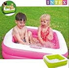 Intex Play Box Pool for Ages 1-3