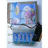 NEO GEO SNK 138 In 1 Multi Cartridge Game Pcb Game Board SNK Multigame Card For MVS JAMMA Motherboar