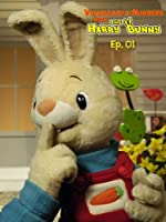 Vocabulary And Numbers With Harry The Bunny
