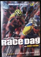 RealRides Presents Race Day with Robbie…