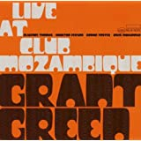 Live At The Club Mozambiqueby Grant Green