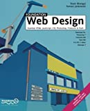 img - for Foundation Web Design: Essential HTML, JavaScript, CSS, Photoshop, Fireworks, and Flash by Bhangal, Sham, Jankowski, Tomasz (2003) Paperback book / textbook / text book