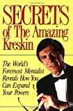 img - for Secrets of the Amazing Kreskin book / textbook / text book